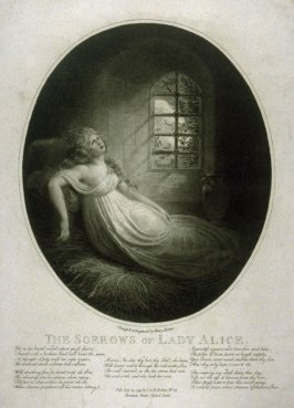 The Sorrows of Lady Alice