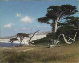 Cypress Point, Monterey County