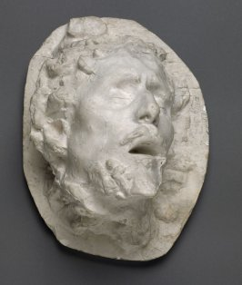 The Severed Head of St. John the Baptist
