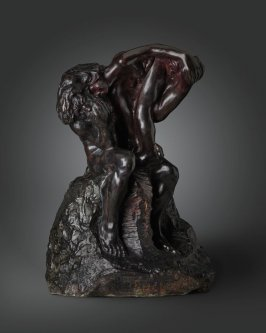 The Sculptor and His Muse (Le Sculpteur et sa Muse)