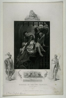 Murder of the Two Princes (in the Tower)