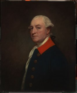 Portrait of a Gentleman (Colonel Thomas Thornton, 1757-1823)