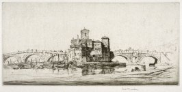 The Island in the Tiber