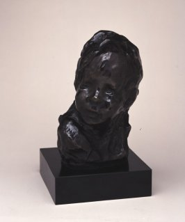 Head of a Jewish Boy (Bambino Ebreo)