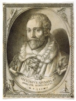 Antonio Abondio the Younger