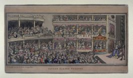 Covent Garden Theatre
