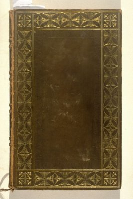 The Tour of Dr. Syntax, In Search of the Picturesque [by William Combe], 4th ed. ([London: R. Ackermann, 1813]), vol. 1 (of3)