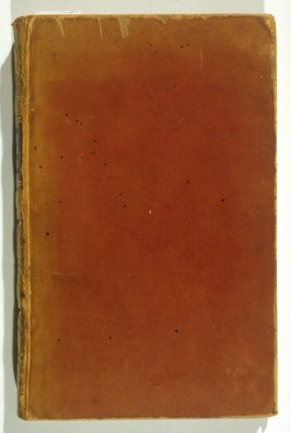 Chesterfield Travestie or School for Fine Manners (London: Thomas Tegg, 1808)