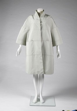 Woman's raincoat