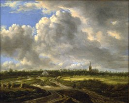 A Dutch Rural Landscape