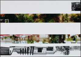 8800, from the portfolio THEN & NOW: Ed Ruscha / Hollywood Boulevard / 1973-2004