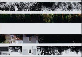 8200, from the portfolio THEN & NOW: Ed Ruscha / Hollywood Boulevard / 1973-2004