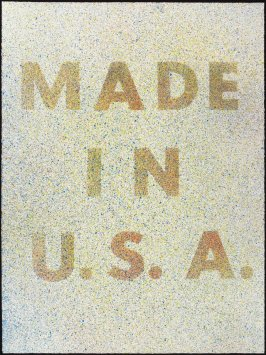 America, Her Best Product, from the  Spirit of Independence: Kent Bicentennial Portfolio