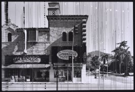 Greenblatt's Deli, from the Sunset Strip series