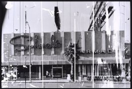 Schwab's Pharmacy, from the Sunset Strip series