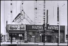Filthy McNasty's, from the Sunset Strip series