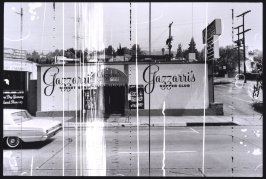 Gazzarri's Supper Club, from the Sunset Strip series