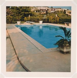Pool #1, from the Pools series