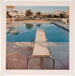 Pool #2, from the Pools series