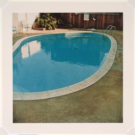 Pool #3, from the Pools series