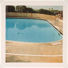 Pool #4, from the Pools series