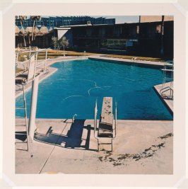 Pool #5, from the Pools series