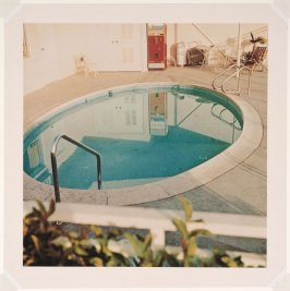 Pool #7, from the Pools series