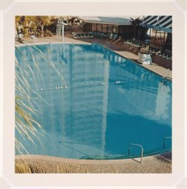Pool #8 ,from the Pools series