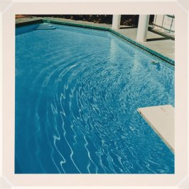 Pool #9, from the Pools series