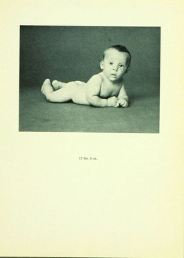 Untitled, illustration 1, in the book Babycakes with Weights (New York: Multiples, Inc., 1970)