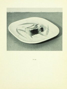 Untitled, illustration 3, in the book Babycakes with Weights (New York: Multiples, Inc., 1970)