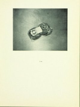 Untitled, illustration 6, in the book Babycakes with Weights (New York: Multiples, Inc., 1970)