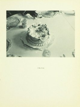 Untitled, illustration 9, in the book Babycakes with Weights (New York: Multiples, Inc., 1970)