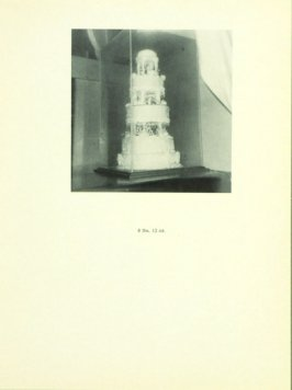 Untitled, illustration 11, in the book Babycakes with Weights (New York: Multiples, Inc., 1970)