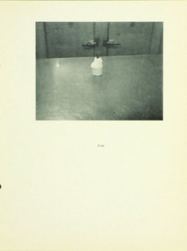 Untitled, illustration 13, in the book Babycakes with Weights (New York: Multiples, Inc., 1970)