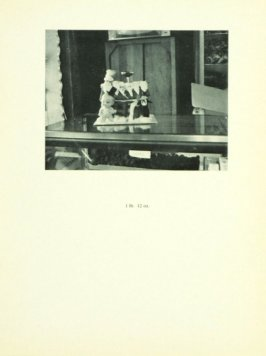 Untitled, illustration 14, in the book Babycakes with Weights (New York: Multiples, Inc., 1970)