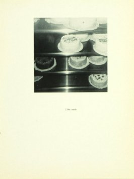 Untitled, illustration 16, in the book Babycakes with Weights (New York: Multiples, Inc., 1970)