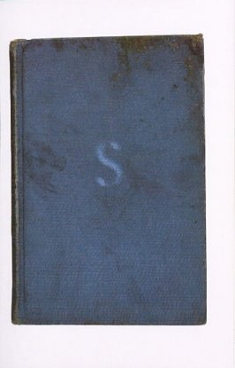 Untitled, plate 11 in the book S Books by Ed Ruscha (Zurich: Coutts Foundation, 2001)