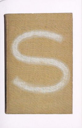 Untitled, plate 25 in the book S Books by Ed Ruscha (Zurich: Coutts Foundation, 2001)