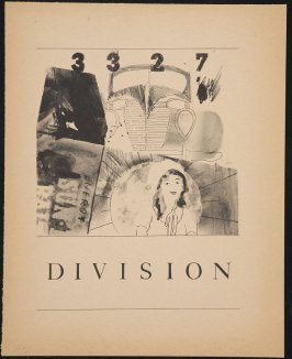 Artist's Proof for 3327 Division (1939 Ford)
