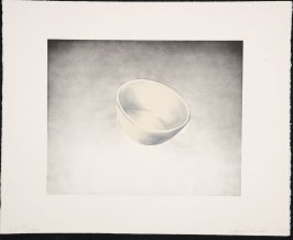 Bowl, from the Domestic Tranquility series