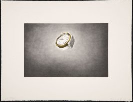 Clock, from the Domestic Tranquility series