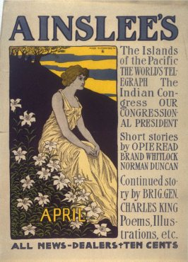 Ainslee's: April 1900