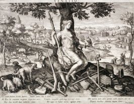 Diana (Allegory of Hunting)