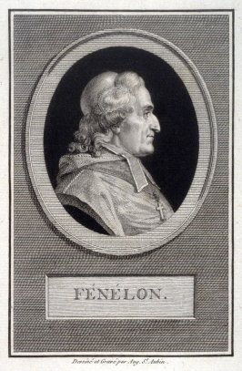 Portrait of Fenelon