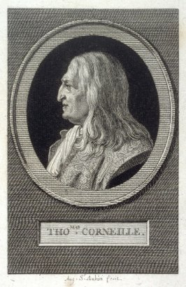Portrait of Thomas Corneille