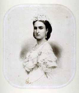 Carlotta, Empress of Mexico
