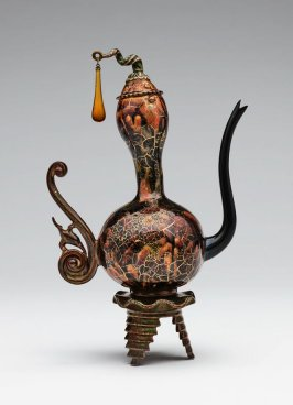 Untitled (Teapot 92-208)