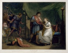 Shakespeare:Troilus and Cressida. Act V, Scene II