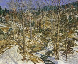 The Birches (The Ravine)